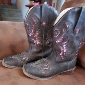 Roper Girl Boots